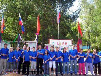 """Детский оздоровительный лагерь """"Горки"""" в Подмоскоьве"""