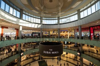 Покупки в Дубай Молл - Dubai Mall