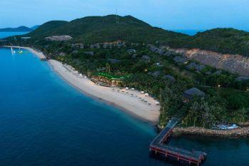 Пляж Хон Там